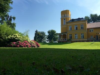 Leißnitz, Friedland, Brandenburg Region, Germany