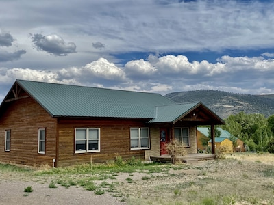 Alpine Village, South Fork, Colorado, United States of America