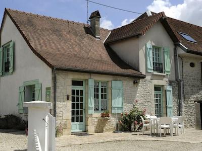 Bligny, Département Aube, Frankreich