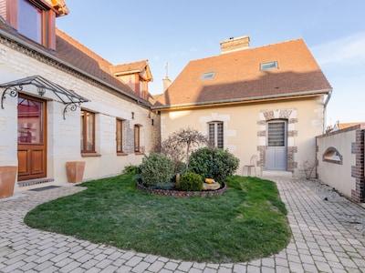 Kanton Estissac, Département Aube, Frankreich