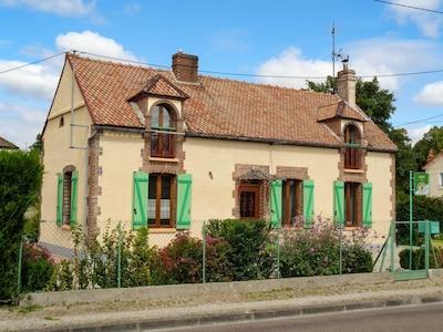 Maizières-la-Grande-Paroisse, Département Aube, Frankreich