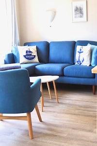 Wohnzimmer Salzwiese