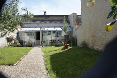 Marans, Charente-Maritime (département), France