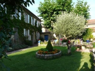 Saint-Barthélemy-de-Vals, Drome (département), France