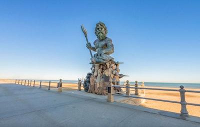 Virginia Beach, Virginie, États-Unis d'Amérique