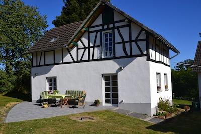 Fürthen, Rheinland-Pfalz, Deutschland