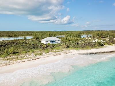 Central Eleuthera, Bahamas