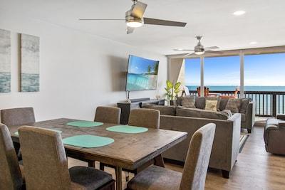 Gulf Shores Condominium, Port Aransas, Texas, United States of America