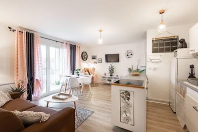 Meaux, Seine-et-Marne, France