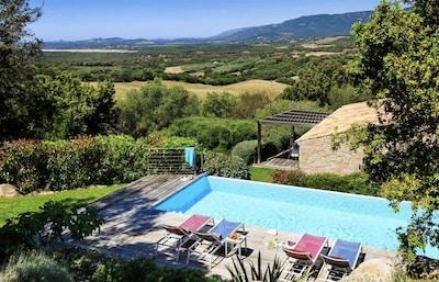 Tarrabucceta, Figari, Corse-du-Sud, France