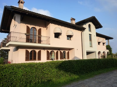 Gignese, Piedmont, Italië