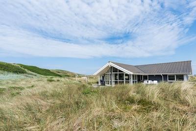 Hvide Sande, Jutland central, Danemark