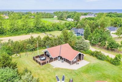 Tarm, Jutland central, Danemark