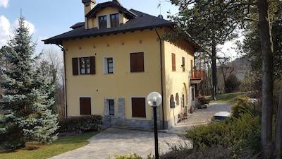 Pian Nava, Bee, Piedmont, Italië