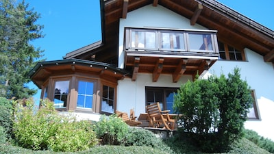 Achenkirch, Tyrol, Austria