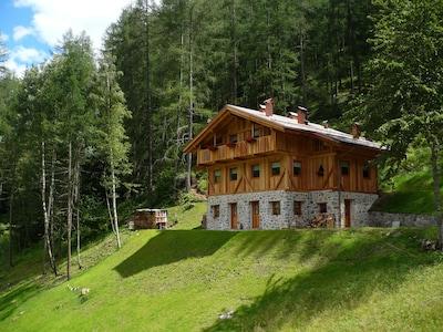 Rabbi, Trentin-Haut-Adige, Italie