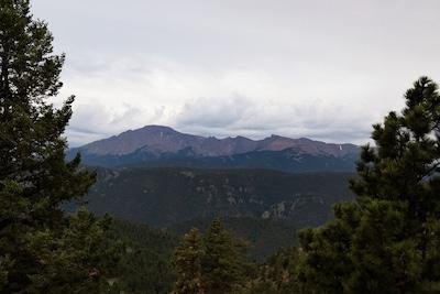 Cascade, Colorado, États-Unis d'Amérique