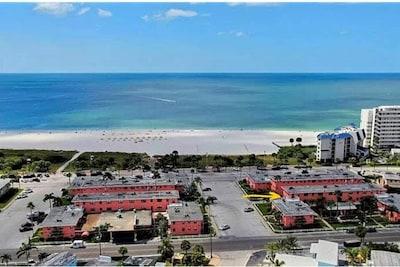 St. Pete Beach Condo Rentals