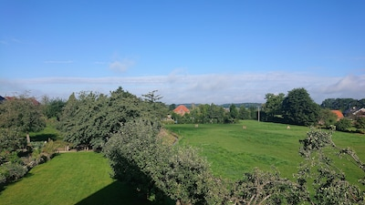Tecklenburg, Nordrhein-Westfalen, Deutschland