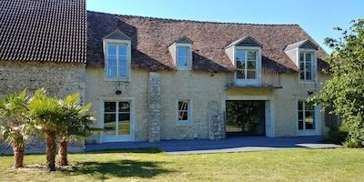 Averdon, Loir-et-Cher (département), France