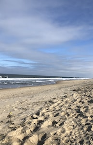 York Beach, Bethany Beach, Delaware, USA