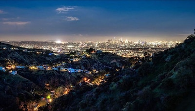 Laurel Canyon, Los Angeles, California, United States of America