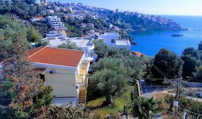Velika Plaza Beach, Ulcinj, Ulcinj Municipality, Montenegro