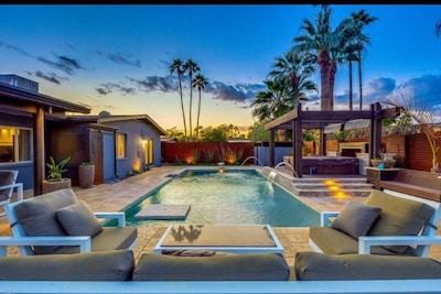 Scottsdale Highlands, Scottsdale, Arizona, USA