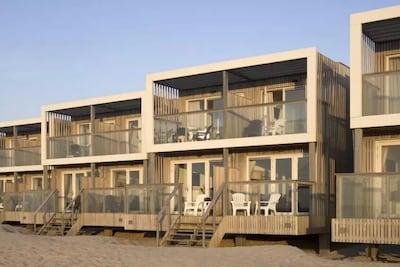 Hoek van Holland Beach, Hoek van Holland, South Holland, Netherlands