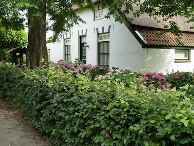 Aerdt, Gelderland, Niederlande