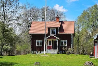 Kilsmo, Comté de Orebro, Suède