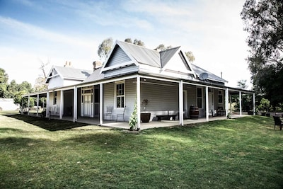 Wangandary, Victoria, Australia