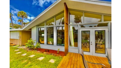 Cocoa Beach House