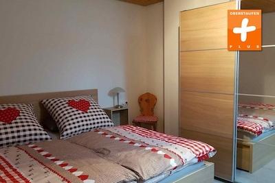 Steibis, Oberstaufen, Bayern, Deutschland