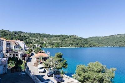 Parc national de Mljet, Mljet, Comitat de Dubrovnik-Neretva, Croatie