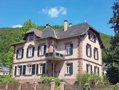 Münchweiler (Rod) Station, Münchweiler an der Rodalb, Rhineland-Palatinate, Germany