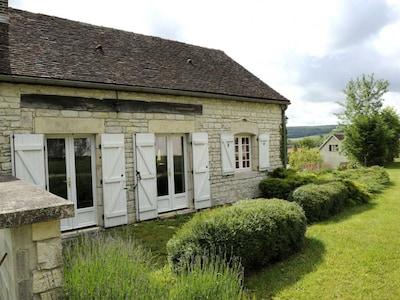 Demilly de Baere, Bligny, Aube, France