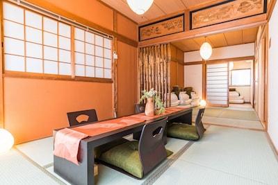 Nishinari, Osaka, Osaka (prefectuur), Japan