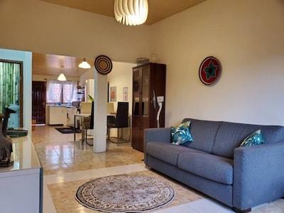 Ghana-statshus, Accra, Accra Region, Ghana
