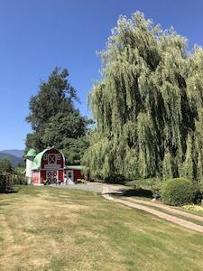 Rosedale, Chilliwack, British Columbia, Canada