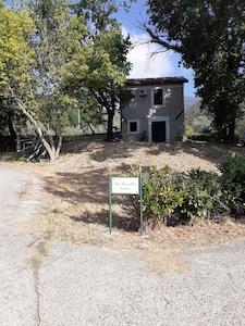 Vacone, Lacjo, Włochy