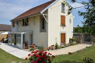 Champagne Alain Navare, Passy-sur-Marne, Aisne, France