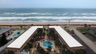 Madeira Villa, Ormond Beach, Floride, États-Unis d'Amérique