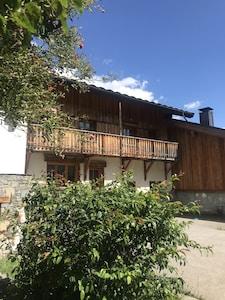 Hautecour, Savoie (department), France