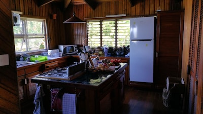 Matei, Taveuni Island East, Northern Division, Fiji