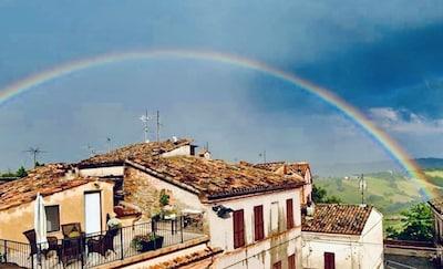 Colmurano, Marche, Italy