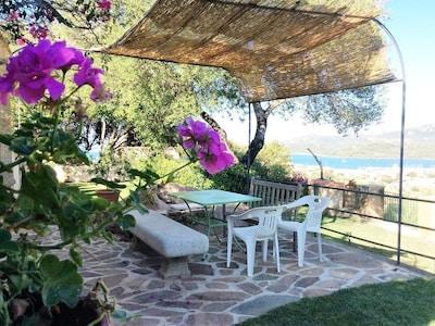 Costa Smeralda, Italie
