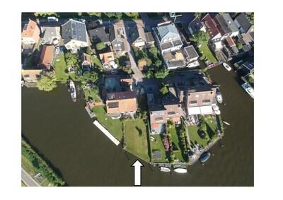 Oostknollendam, Nordholland, Niederlande
