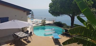 Sanremo Port, Sanremo, Liguria, Italy