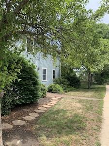 Maison Rundlet-May, Portsmouth, New Hampshire, États-Unis d'Amérique